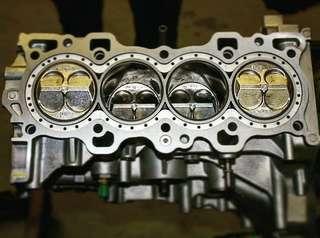 SUPERTECH Engine Block Guard Kseries