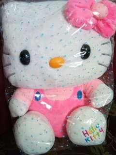 Boneka Hello kitty (Tinggi 40cm)