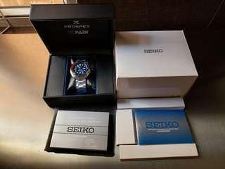 Seiko SRPA21J1 PADI 日版