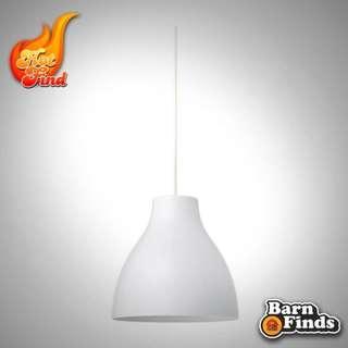 IKEA MELODI SERIES PENDANT LAMP