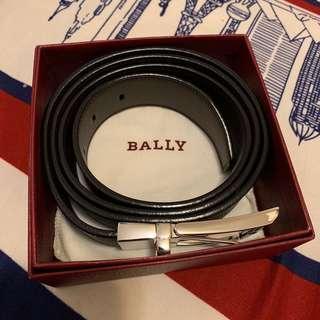 BALLY Men's reversible belt - SHIFF 35MM