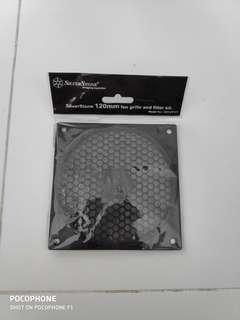 Silverstone FF121 120mm fan filter