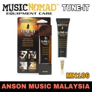 Music Nomad MN106 TUNE-IT String Instrument Lubricant
