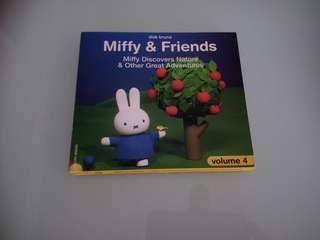 MIFFY N FRIEND