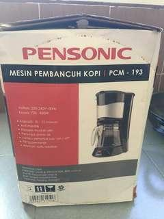 Pensonic Coffee Maker #MY1212
