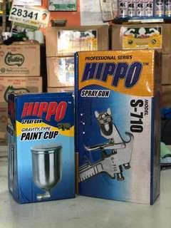 HIPPO SPRAY GUN S710