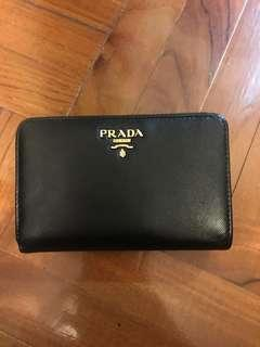 💝 Prada Wallet