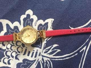 Cici auth watch reprice