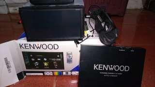 Jual Kenwood DDX-7032