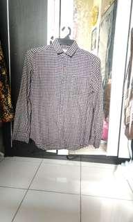 Kemeja Ilefen Tuelef Size XL Original