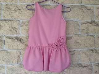Baby dress 18 to 24months