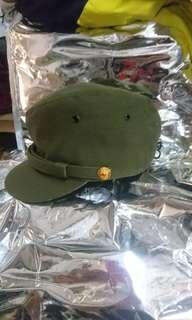 🚚 小日本兵帽