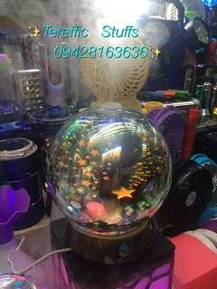 Spherical Aroma Humidifier
