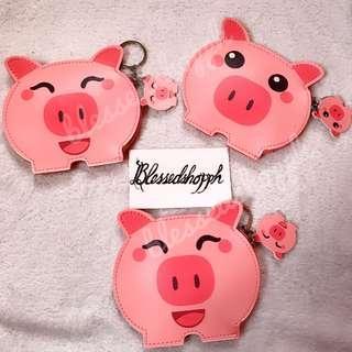 Piggy Wallet/Coinpurse