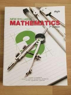 NEW SYLLABUS MATHEMATICS 3 - 7th EDITION