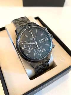 全新BULOVA 寳路華 MURREN 系列 65C115自動機械錶