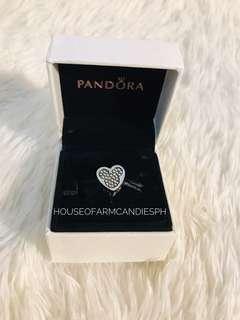 "Pandora Disney ""Inspired"" Mickey Mouse True Love Charm"