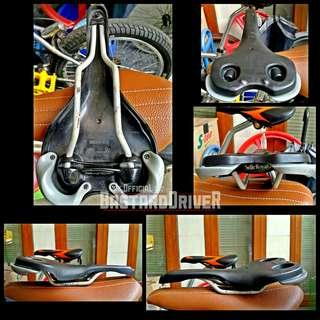Saddle selle royal original