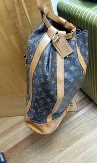 Lv  sailor backpack