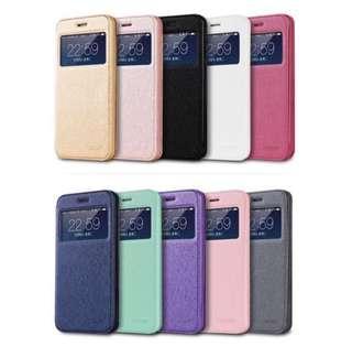 IPhone X 8 and 7 Plus Flip Phone Cover Case Casing
