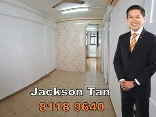 For Sale: HDB 3RM . Blk 24 Beo Crescent