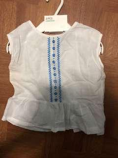Gingersnaps blouse