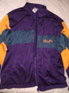 authentic vintage puma jacket