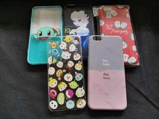 BN iPhone 6 covers