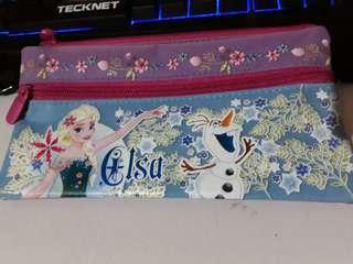 Elsa pencil case