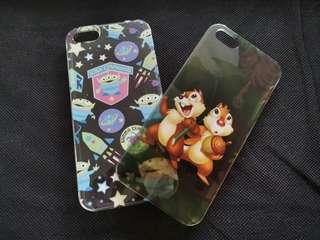 BN iPhone 5 covers