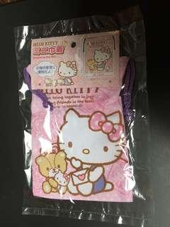 Hello Kitty Drawstring Bag