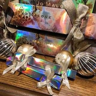 🚚 jo Malone 聖誕節🎄小拉炮 試管小香水 隨機1.5ml