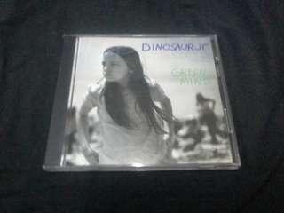Dinosour jr