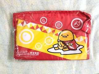 包平郵 蛋黃哥 小物袋 化妝袋 雜物袋