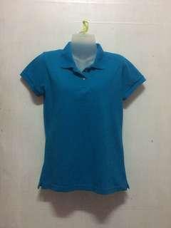 LIGHT BLUE Polo Shirt