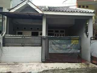 Rumah strategis di kota depok #jualmurah