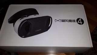 🚚 暴風魔鏡4  VR眼鏡