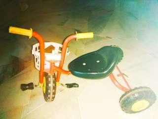 Tricycle, toddler Bicycle