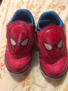Super sale! Original K-Swiss Spiderman Edition for kids