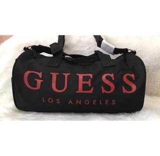Guess duffle bag