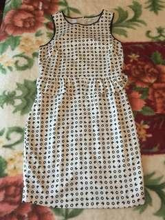 Country rd dress