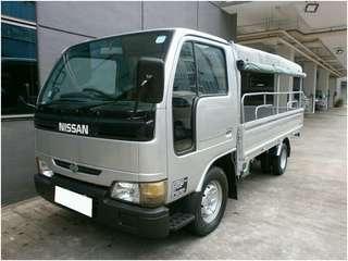 Nissan Cabster