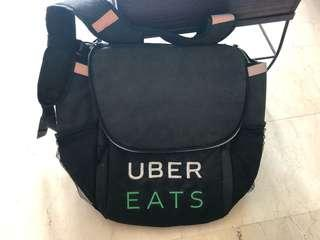 Uber Eats bag - For grab/ Foodpanda