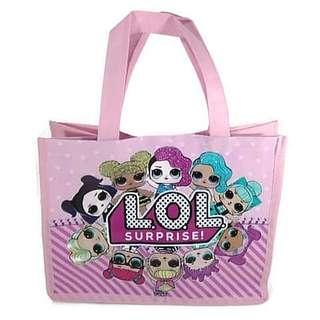 1for$1.20 12for$14 LOL Goodie Bag for children birthday celebration, full month party, or any event celebration