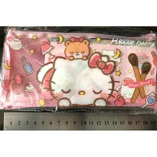 全新Hello Kitty PVC袋