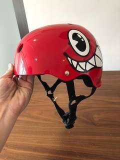 Triple 8 Maloof Skate Helmet