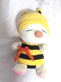 🚚 Bumblebee Soft Toy