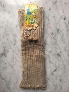 《清貨特價》冷筒襪