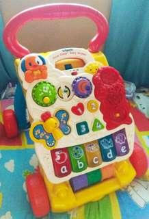 Vtech Baby Walker, Fisher Price toy