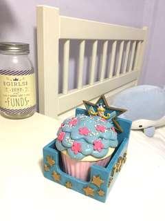 🚚 Kids Fairy Jewellery Box